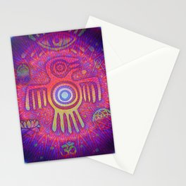 Spiritual Icons Stationery Cards