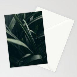 Spanish greens Stationery Cards