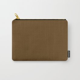 Pullman Brown (UPS Brown) Carry-All Pouch