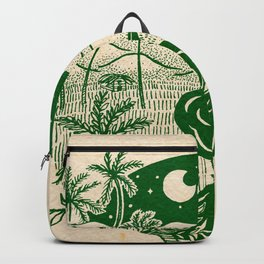Memories of the Philippines Backpack