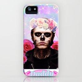 Hi, Im Tate, Wanna hookup? iPhone Case