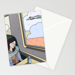 The Dragon Stationery Cards
