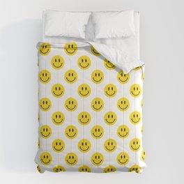 Smiley Comforters