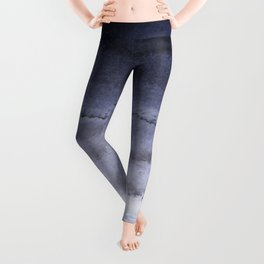 WITHIN THE TIDES BLUE Leggings