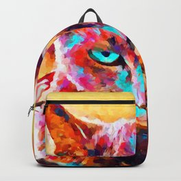 Russian Blue 2 Backpack