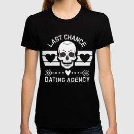 Single separation ex-girlfriend divorce gift joke T-shirt