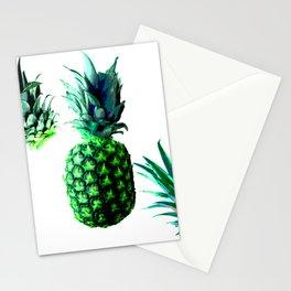 Malibu Pineapple | Anana Exotic Stationery Cards
