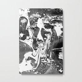 Good Clean Fun Metal Print