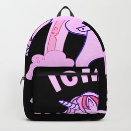 School enrolment start of school gift Backpack