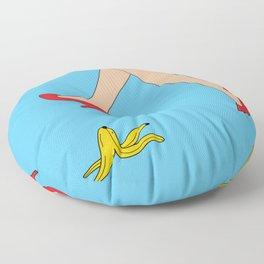 Nana's Heels Floor Pillow