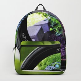The Heart Knows Home Backpack