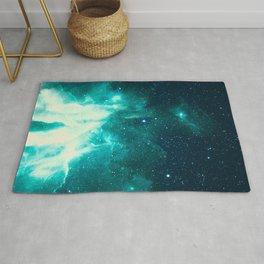 Spirit Nebula Rug