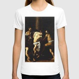 Flagellation of Christ T-shirt