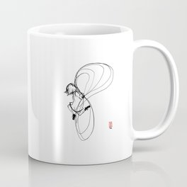 Flight - Odyssey 2020 series Coffee Mug