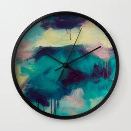 Like Sunday Morning Wall Clock
