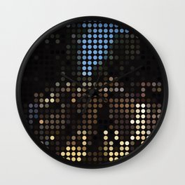 ABBEY ROAD Homage Wall Clock