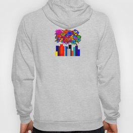 Light the blue touch paper, and stand well back! Hoody