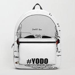 #YODO Backpack