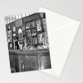 Bar in Old Havana, Cuba Stationery Cards