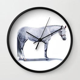 CJ Wall Clock
