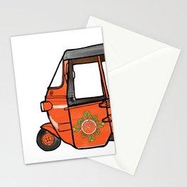 Jakarta Bajaj Couture Stationery Cards