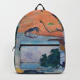 Paul Gauguin - Haere Pape Backpack