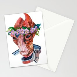 See you there Stationery Cards