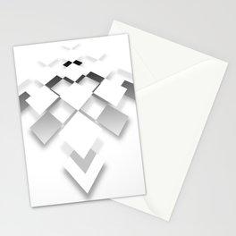 Squadrat Stationery Cards