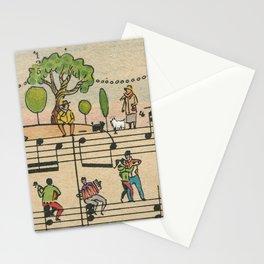 City Park Stationery Cards