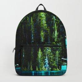 Emerald Pines Saphire Lake Backpack