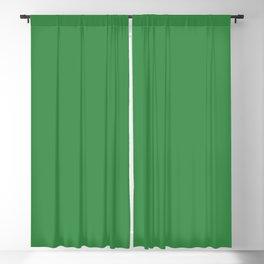 Green 2 Blackout Curtain
