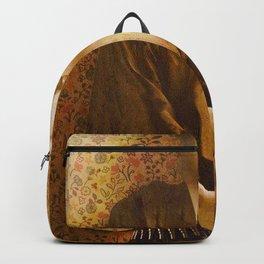 Frida Gun Backpack