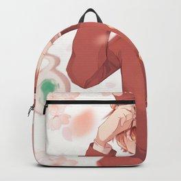 Jibaku Shounen Hanako-kun Backpack