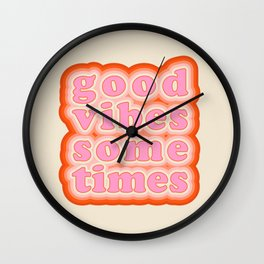 not only Wall Clock
