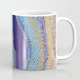 Resonance flow Coffee Mug
