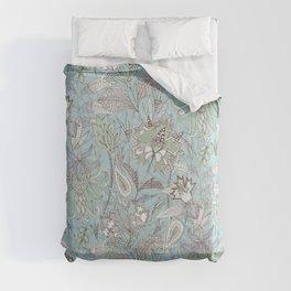 chintz crystal haze Comforters
