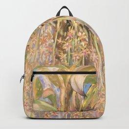 ORCHID HANGER PILAR VAZQUEZ Backpack