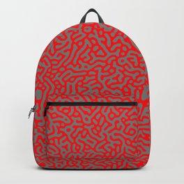 Healers pattern Backpack