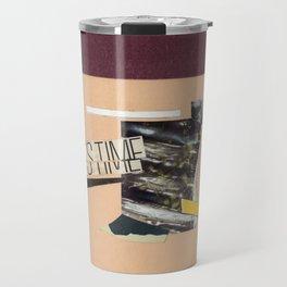 It's Time Travel Mug