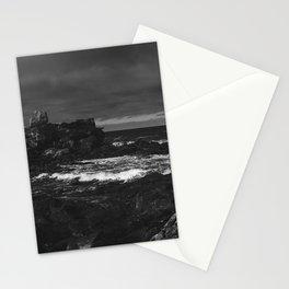 Quiberon, Bretagne, France Stationery Cards