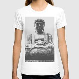 Buddha Statue T-shirt