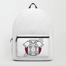 guayabera Backpack
