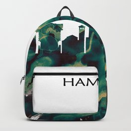 Hampton Skyline Backpack