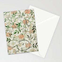 William Morris Jasmine Stationery Cards
