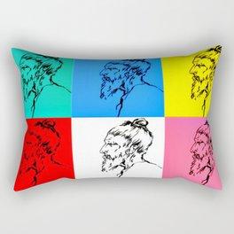 Lalon Rectangular Pillow