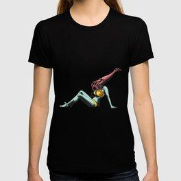 Squid Maiden T-shirt