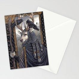 One-Eyed Stationery Cards