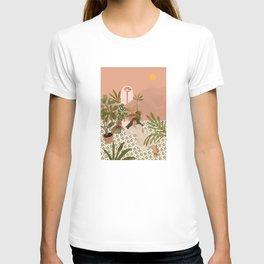 Bohemian Life T-shirt