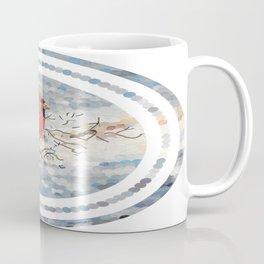 """""""Cardinal"""" Coffee Mug"""