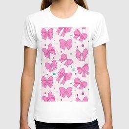 Bow Mania T-shirt